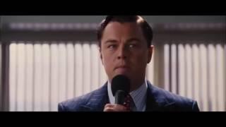 Motivación: El Lobo de Wall Street