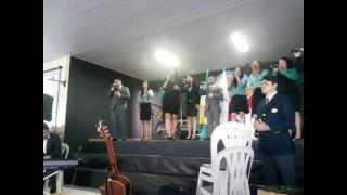 Meu Lugar - Vocal e Banda Semear