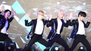 [Live] 20170207 NCT U _ THE SEVENTH SENSE _ MASITA new presenters press con. 재현focus (Jaehyun focus)