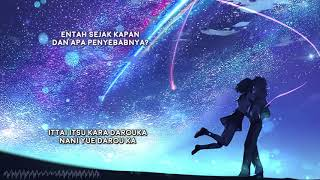 Yumetooru (Lentera Mimpi) - Radwimps[Lyric & Indonesia Translation]
