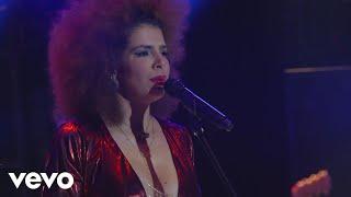 Vanessa Da Mata - Ninguém é Igual a Ninguém (Desilusão) (Ao Vivo)