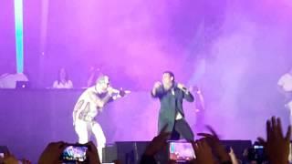 Ya No Me Duele Mas - Farruko Ft Silvestre Dangond - Megaland 2016