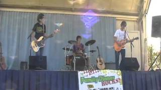 Weapon of Choice (cover) - Black Rebel Motorcycle Club