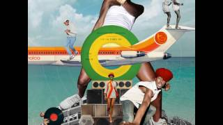 Thievery Corporation - Letter to the Editor (feat. Racquel Jones)