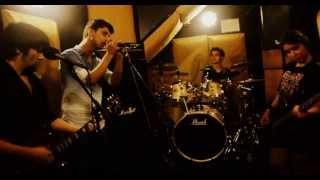 Duman - Herşeyi yak band cover