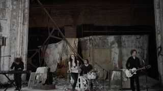 "ADORA ""Black And White"" Official Music Video 2013"