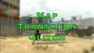 Map Transition Glitch - Skit | SB Content RC @SBSway @SpaceBoundClan @SBRxvi @SB_Wills