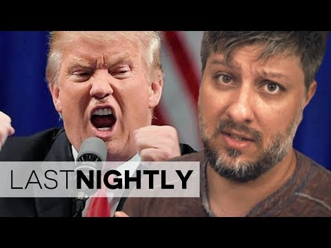 Is Donald Trump Mentally Ill? (LAST NIGHTLY №68)