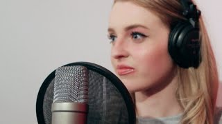 Wake Me Up  - Avicii Cover by Vicky Nolan