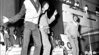 Desmond Dekker Carry Go Bring Come