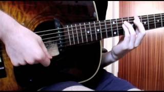 Zelda - Gerudo Desert: Guitar / Pots and Pans Cover