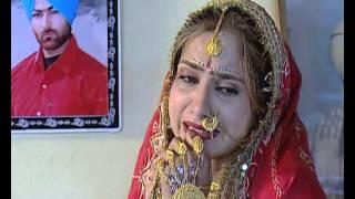 BABUL TERI LAADO PUNJABI DEVI BHAJAN SANDEEP SOOD [FULL VIDEO SONG] I MERE GHAR DAATI NE AANA