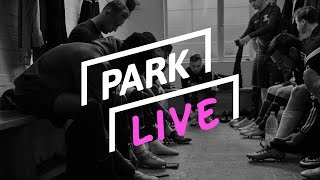 Park Life Live! Watch w/Manny | Tunnel Vision