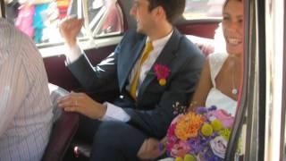 G & T Wedding