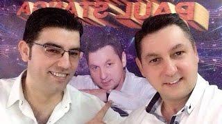 Formatia PAUL STANGA Brau Live 2016 Nunta