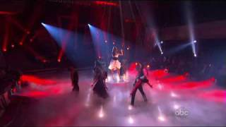 Leona Lewis SEXIEST LIVE PERFORMANCE Happy Dancing With The Stars Ellen DWTS Live Beyonce