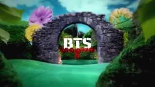 BTS (방탄소년단) DARK & WILD 'What Am I To You' Comeback Trailer