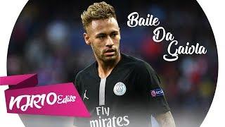 Neymar Jr - Baile da Gaiola (MC Livinho Feat.Rennan da Penha)