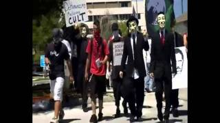 Anonymous Viet Nam! [We are Legion]