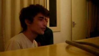 Ariel e Afonso - Convite de Casamento (Gian e Giovani cover)