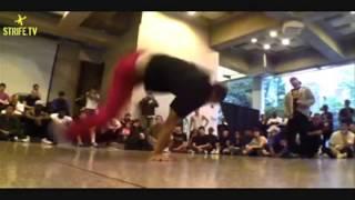 """Miguel """"Gravity"""" Rosario / DANCE DEMO"""