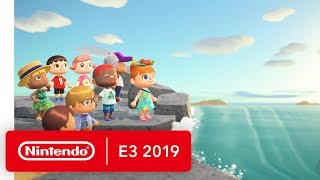Animal Crossing: New Horizons Build A Bear collection announced, coming soon