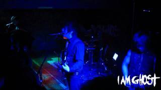 They Always Come Back by I Am Ghost Live [HD]