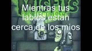 The Misfits- This Magic Moment (subtitulado)