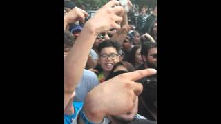 Kendrick Lamar- Backseat Freestyle live Houston TX March Madness Music Festival