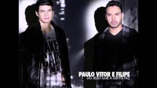 Paulo Vitor e Filipe - Do jeito que a gente faz (2014)