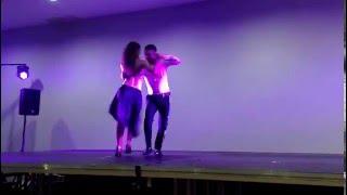 BK Festival 2016 - Show Semba - Miguel & Susana