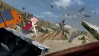 Naruto vs Pain AMV - Courtesy Call