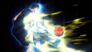 Impossible- Kuroko No Basket AMV
