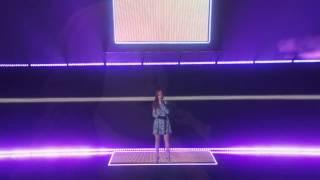 America's Got Talent 2015 S10E19 Live Shows   Daniella Mass Classical Singer 2