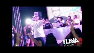 Rocco Hunt - Giovane Disorientato - Live @ Flava Beach