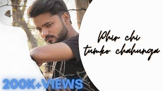 Phir Bhi Tumko Chahunga    Arijit Singh Live    Half Girlfriend    Cover by TRC
