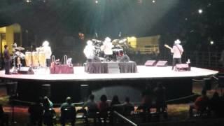 Grupo Pesado - Cuando Estás De Buenas (Live)