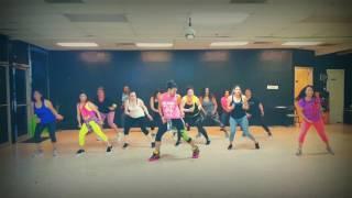 Mira Como Baila - Babies Del Flow Choreo by Jeremiah Navejas