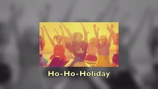 Girls' Generation ( 소녀시대 ) - Holiday (English Cover + Lyrics)