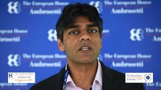 Raj Patel - Peer to Peer Work