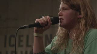 Kate Tempest - We Die (Live on KEXP)