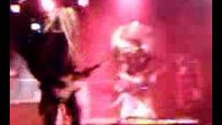 Blasted Mechanism - Unarmed Rebellion - Porto - 06-05-2007