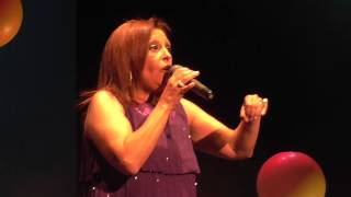 Manuela Bravo - Sobe, sobe, balao sobe (live in Setubal)
