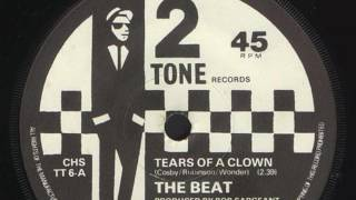 The Beat - Tears Of A Clown (HD)
