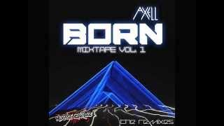 Martin Solveig - Hello, Mr. Saxobeat (Axell remix)