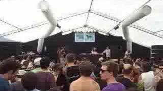Dirty Sound System Sonar By Day 2008