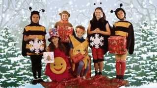 Čiperkové - vánoční koleda Dej Bůh štěstí
