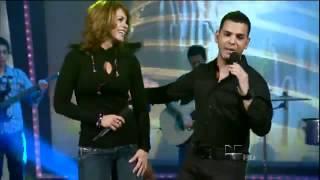 llueve el amor - tito el Bambino ft Lucero HD