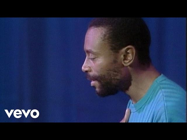 "Video de ""Tinking about your body"" de Bobby McFerrin"