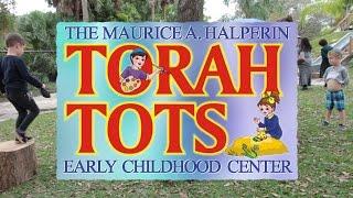 Torah Tots & Tot Shabbat - KOACH 28 years of Community Outreach